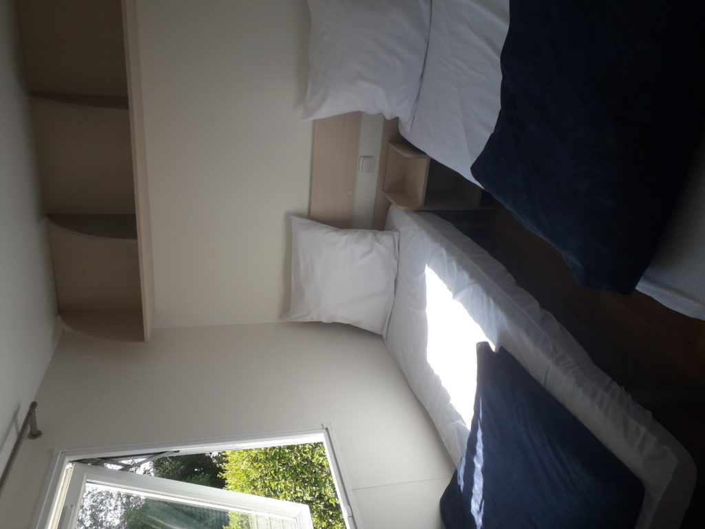Chambre lits simples - 2