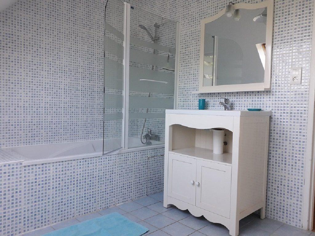 Salle de bain - Haut - 2